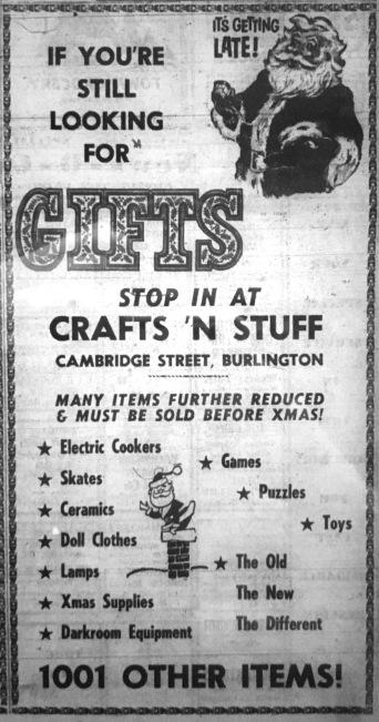 Crafts 'N Stuff Burlington MA