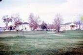 Burlington MA common, early 1960s