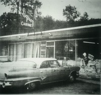 The Liquor Cabinet, Winnmere, Burlington MA