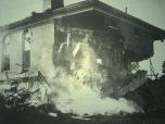 Town Hall demolished Burlington MA