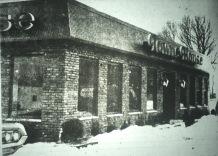 Town House restaurant