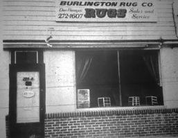 Burlington Rug Company