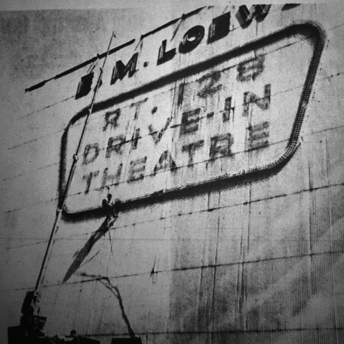 Route 128 Drive-In