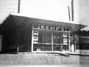 Kemp's, Burlington MA