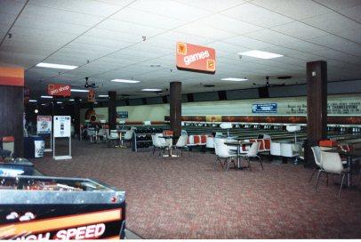 Brunswick interior