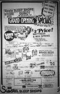 Siesta Sleep Shops Burlington MA