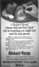 Hickory Farms Burlington MA