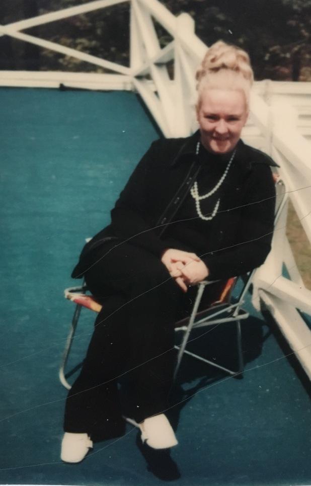 Barbara Morrissey