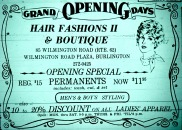 Hair Fashions II & Boutique