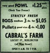 Cabral's Farm