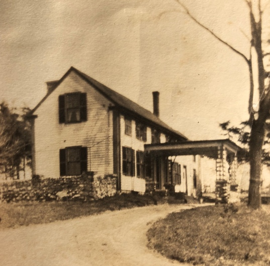 14 Wilmington Road ca 1900