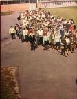 Burlington High School (MSMS) 1968