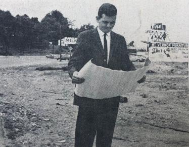 Bob Murray, Murray Hill Inc., Burlington MA