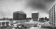 New England Executive Park concept Burlington MA