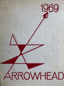 Burlington High School Burlington MA 1969 yearbook
