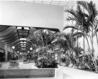 Burlington Mall hallway